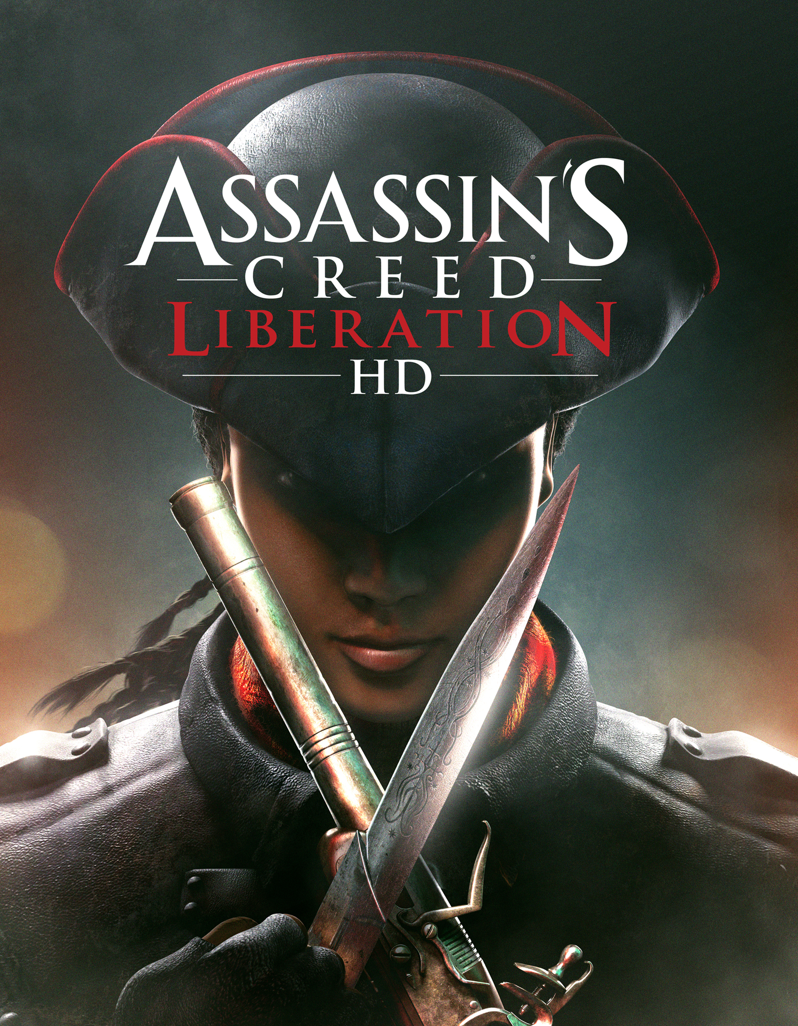 Assassins Creed - Liberation HD