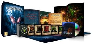 Dungeons Collectors Edition